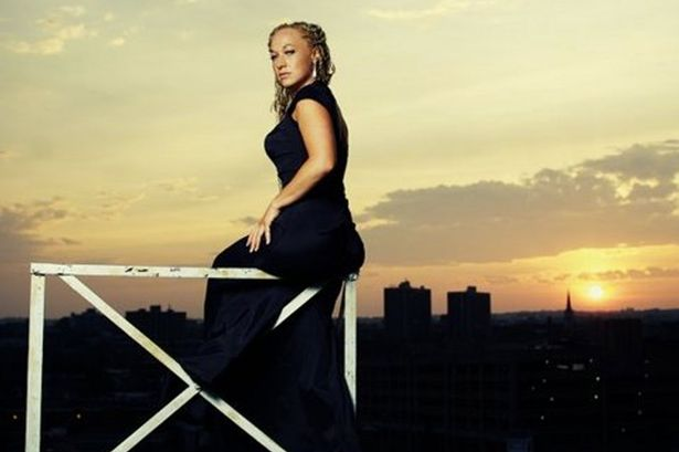 Crazy White Chick Rachel Dolezal Resigns From NAACP Position Via Facebook Message