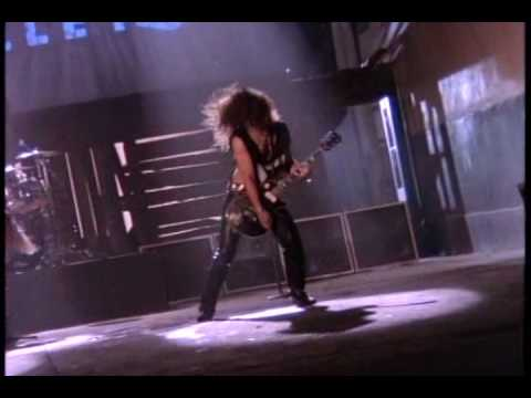 Contemptor's Late-Night Crappy '80s Hair Metal Video: Smooth Up In Ya By Bulletboys