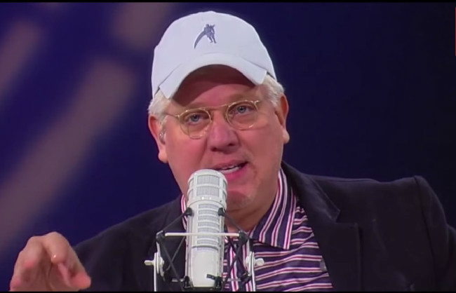 Glenn Beck Has Found The Real Victim In Same-Sex Marriage SCOTUS Ruling…Glenn Beck!