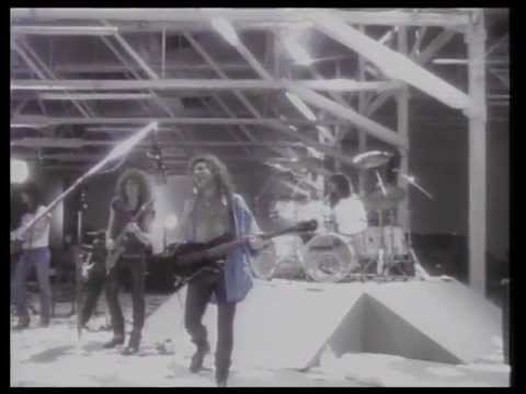 Contemptor's Late-Night Crappy '80s Hair Metal Video: Headed For A Heartbreak By Winger