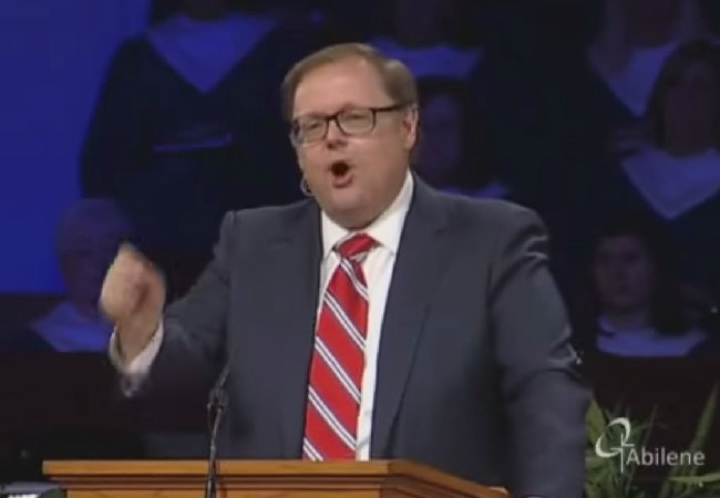 "Fox News' Todd Starnes: Chick-Fil-A ""Is The Official Chicken Of Jesus"""