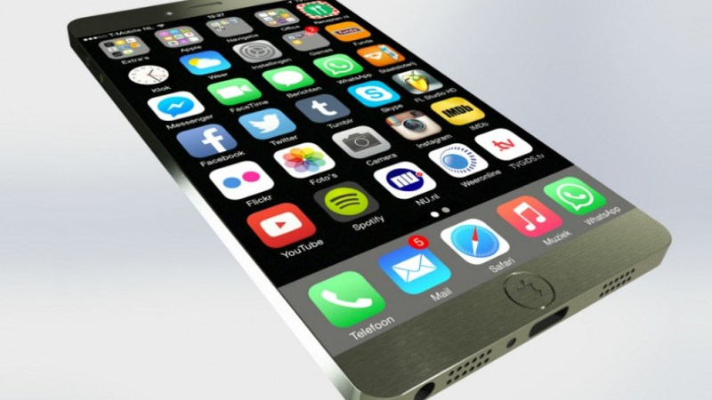 With The Release Of The Newest iPhone On The Horizon, Is Apple Seeing A Decline In Interest?