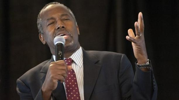 Ben Carson Claims That We Could See The United States Taken Over By Another Hitler
