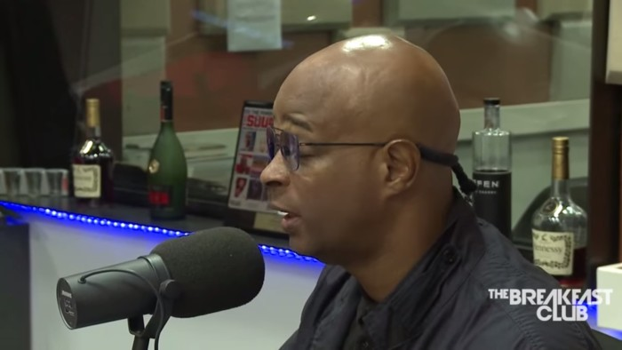 Damon Wayans Defends Sexual Predator Bill Cosby, Says Accusers Were Too Ugly To Be Raped