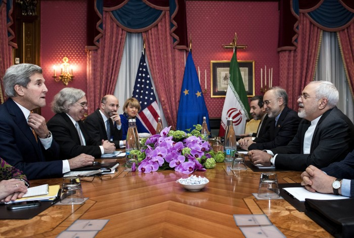 An Open Letter From An American To The People Of Iran