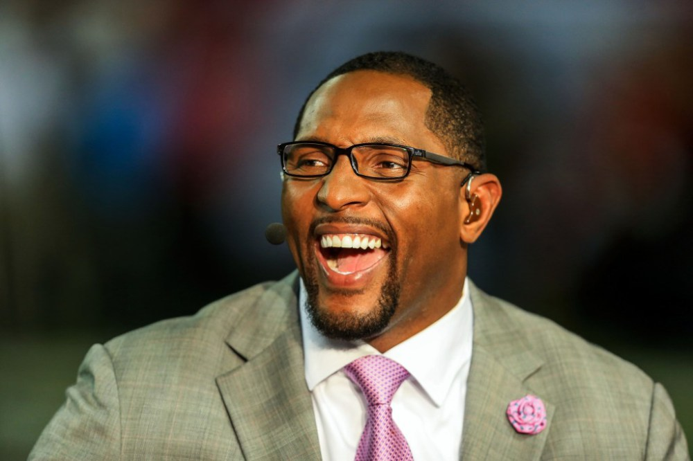 """#BlackLivesMatter Activists Rip Ray Lewis After He Says """"Remove The Word Black And Say Lives Matter"""""""