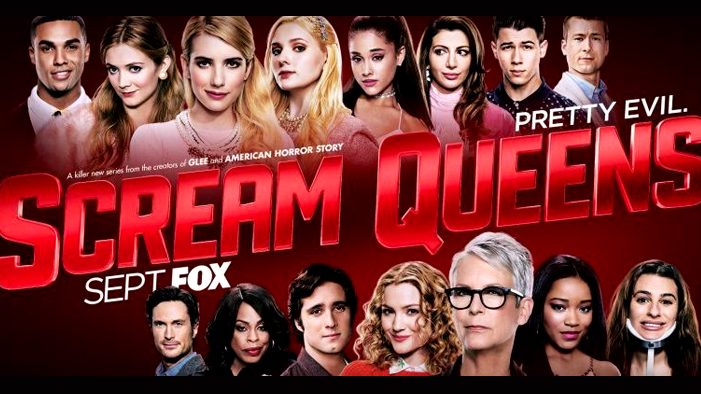'Scream Queens' Is So Mainstream (And I Love It)