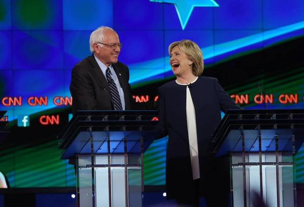 Bernie Gets Big Win With Democratic Platform…Is He Now Ready To Endorse Hillary?