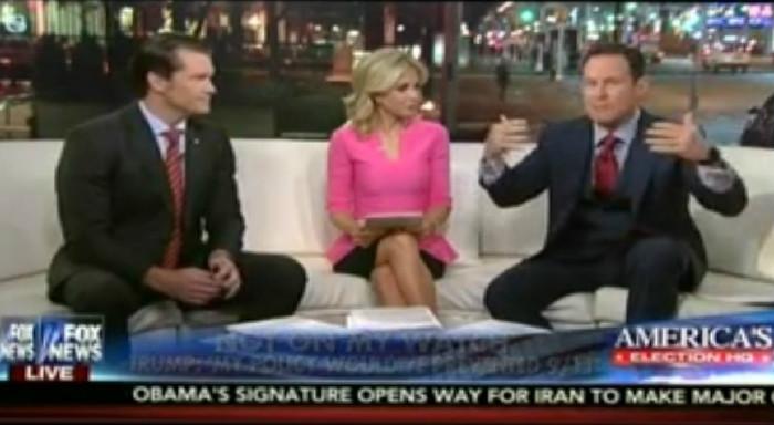 Fox News Tells Donald Trump To Blame Bill Clinton For 9/11, Not George W. Bush