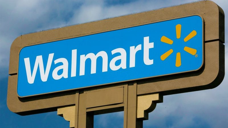 Walmart to Stop Selling Handgun Ammo, Asks Customers to No Longer Carry Rifles Into Its Stores