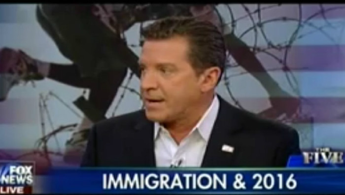 """According To Fox News, Donald Trump's Deportation Force Would Be Really """"Good For Latinos"""""""