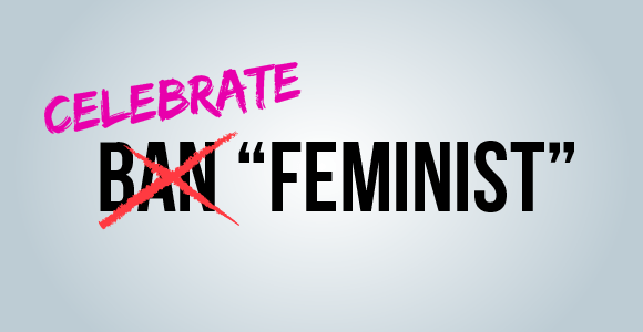 Five Feminist Resolutions To Make This The Year Of Girl Power