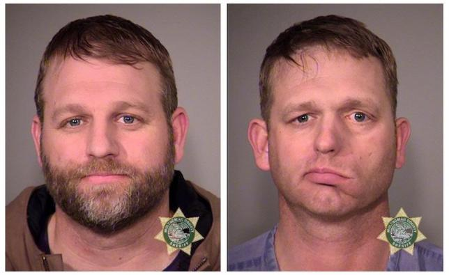 With The Arrest Of The Bundys, One Would Hope The Other Terrorists Would Stand Down
