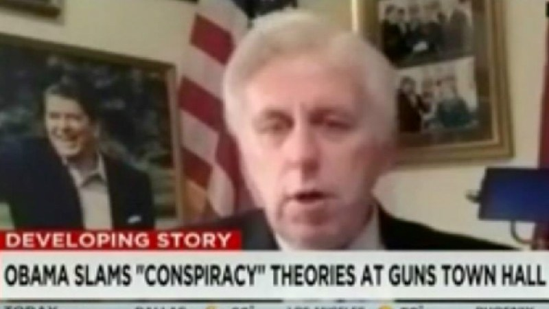 CNN Pundit Says There Is A Direct Connection Between Roe V. Wade And Mass Shootings