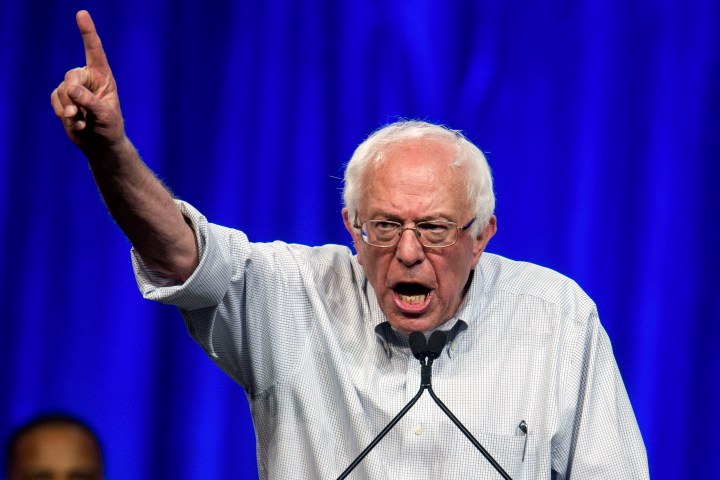 Brexit Should Be Warning To #BernieOrBust Crowd Of Consequences Of #NeverHillary