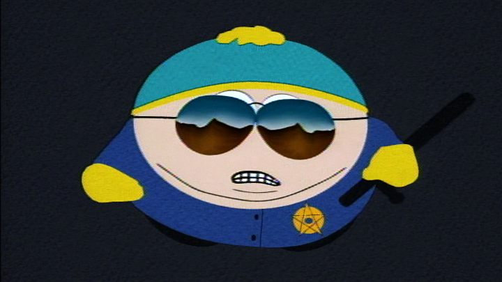 Donald Trump Is Pretty Much Eric Cartman From South Park