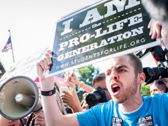 After SCOTUS Ruling, Conservatives Stop Pretending Anti-Abortion Law Was About Women's Health