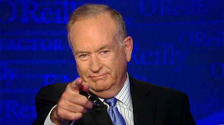 Goodbye Bill O'Reilly: Fox News' Big Names Could Jump Ship