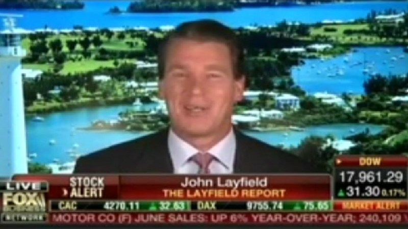Fox's Pro-Wrestling Financial Analyst Wants America To Put 12-Year-Olds To Work