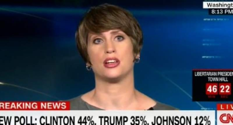 Trump Is A 'Loudmouthed Dick': GOP Strategist Says What We're All Thinking