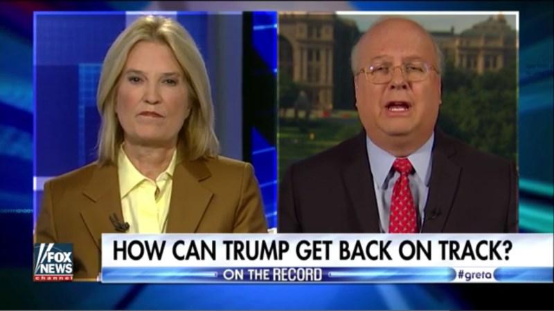 Fox News' Greta Van Susteren Thinks Her Own Network's Polls Are Liberally Biased