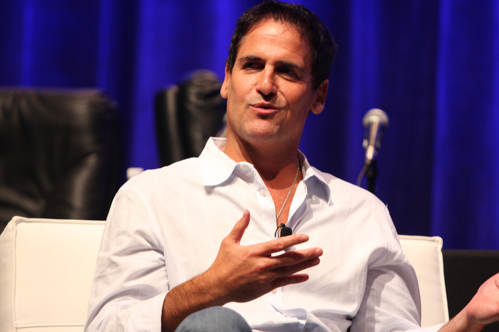 Mark Cuban: I'll Give Donald Trump $10M For An Interview About Policy