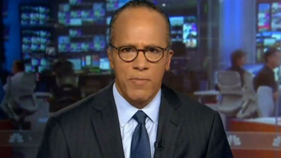 Lester Holt Isn't Student Of Chris Wallace School Of Debate Moderating, Will Fact-Check