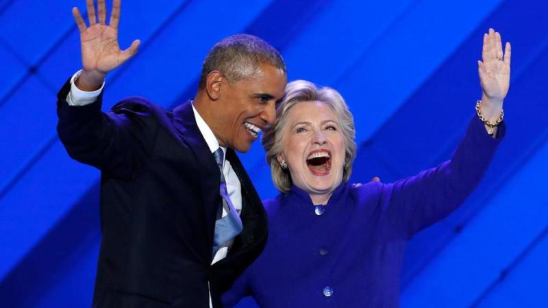 'Obama-Clinton Economy' Contradicts Donald Trump: Household Incomes Rise, Poverty Falls