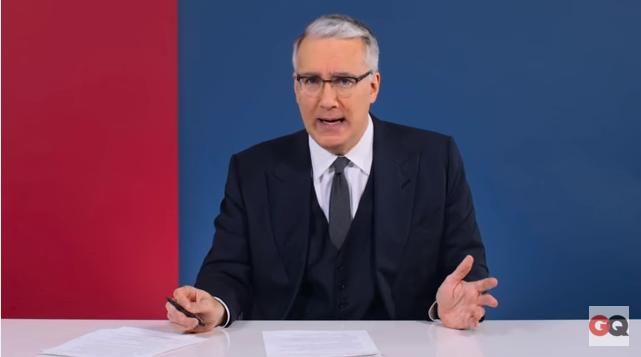 Keith Olbermann: Sean Hannity 'Has Bet The Farm' On Trump And He's Losing