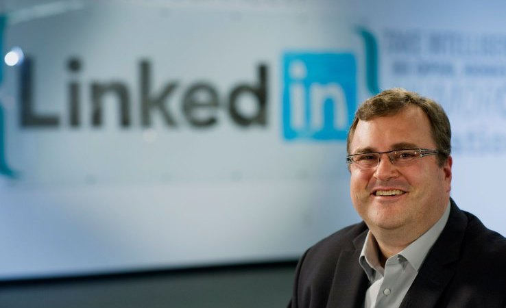 LinkedIn Founder Offers $5M Bounty For Donald Trump's Tax Returns