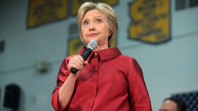 'Is Hillary Clinton A Lesbian?': Conspiracies Resurface In Time For The Final Presidential Debate