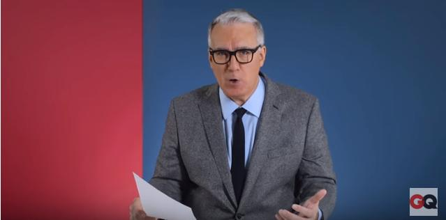 Keith Olbermann Asks Donald Trump: Are You Loyal To The United States Of America?