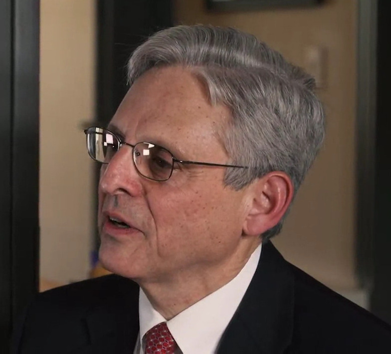 If Clinton Wins, She Can Force GOP Concessions In Exchange For Sticking With Merrick Garland
