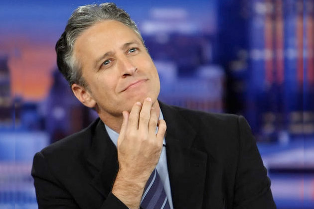 Jon Stewart Will Return For A New Show In The Age Of Trump