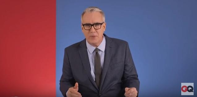 Keith Olbermann Rages At Trump And The FBI: We Can Beat These Fascist Morons