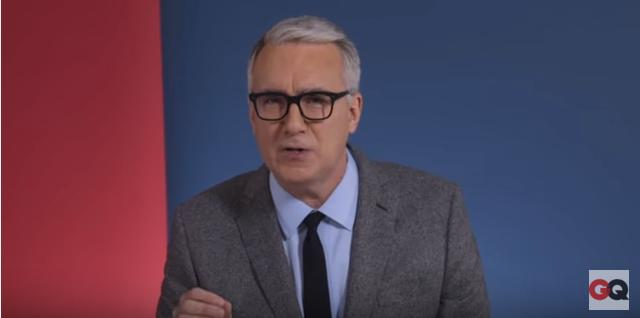 Keith Olbermann Wants You To Join The Resistance To President Trump