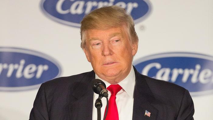Donald Trump Defends Russia Again In Latest Twitter Tirade