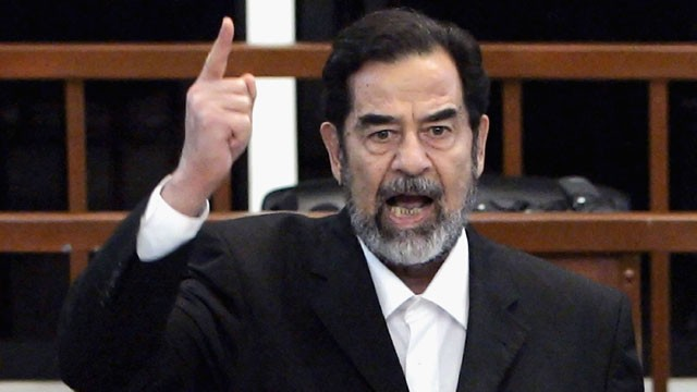 Saddam Hussein's Daughter Praises Donald Trump – She's Been Accused Of Supporting ISIS