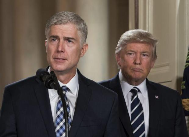 Could Democrats Really Filibuster Trump's Supreme Court Pick?