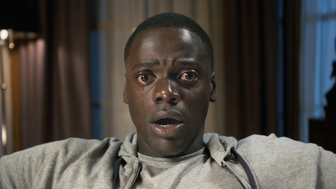 What's Up With The Race Themes In 'Get Out'?