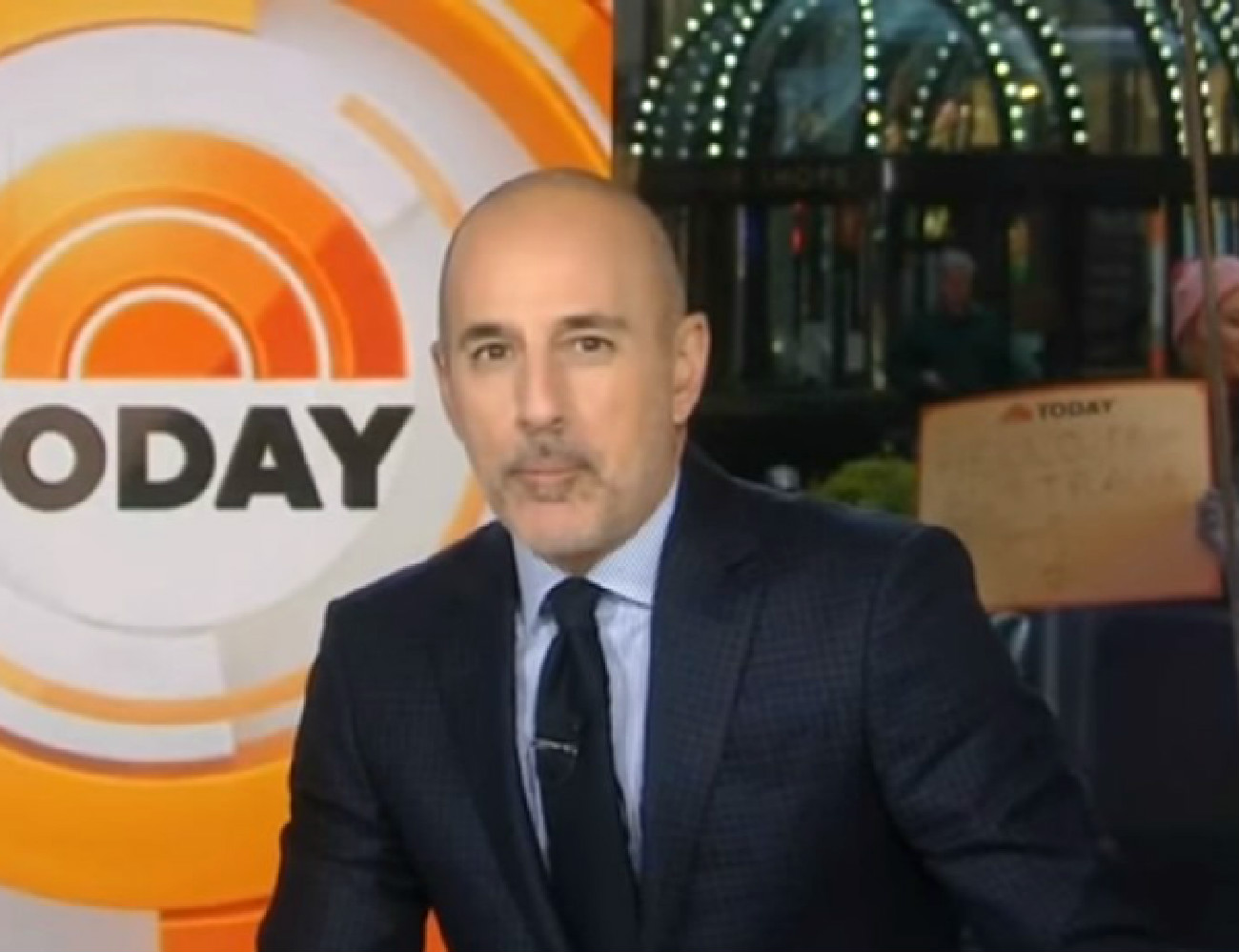 NBC's Report Finding 'No Evidence' Management Knew Of Matt Lauer's Behavior Met With Skepticism