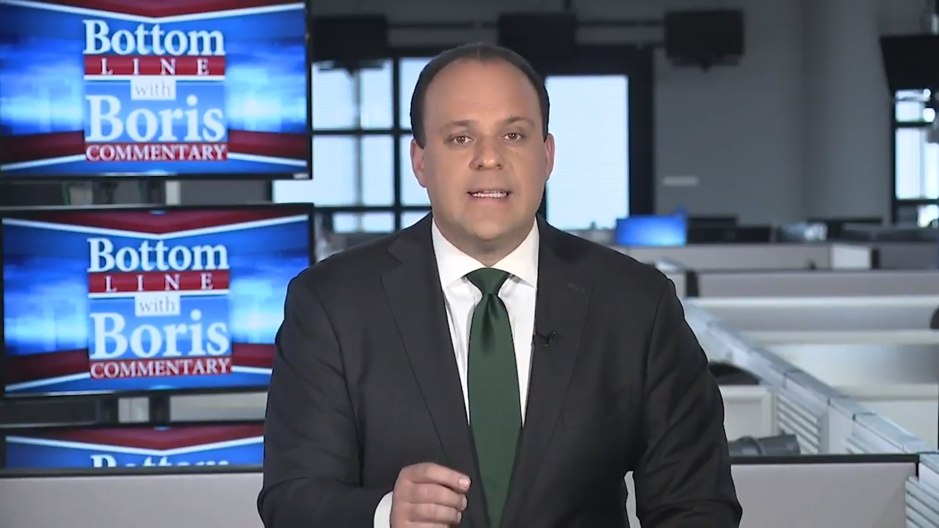 Sinclair Claims 'Must-Run' Segment From Former Trump Aide Doesn't 'Reflect' Their Views