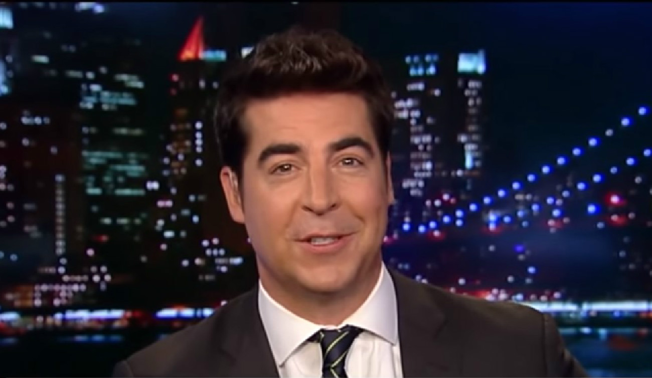 CNN's Jim Acosta: Jesse Watters Is A 'Lapdog For The White House'