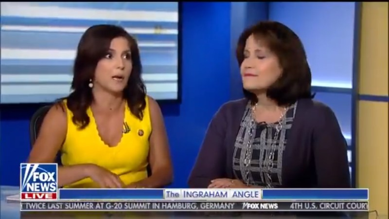 Fox's Rachel Campos-Duffy: Black Folks Tell Me Migrant Detention Centers Are Better Than 'The Projects'