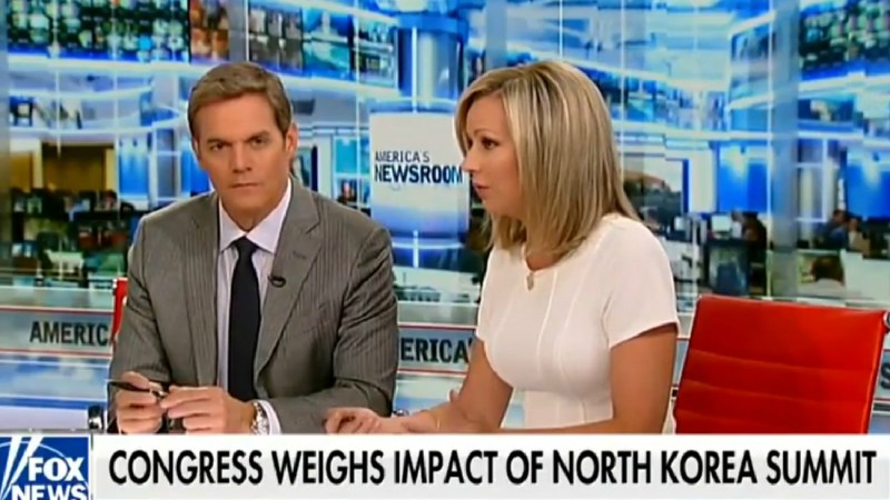 Fox News Host Grills Marco Rubio For Calling Kim Jong Un A 'Weirdo': 'Could You Clarify?'