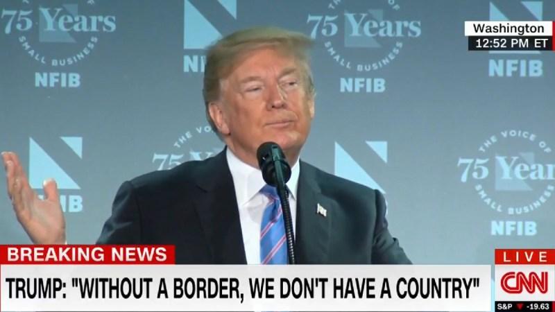 Poll: 49 Percent Of American Voters Believe President Trump Is Racist