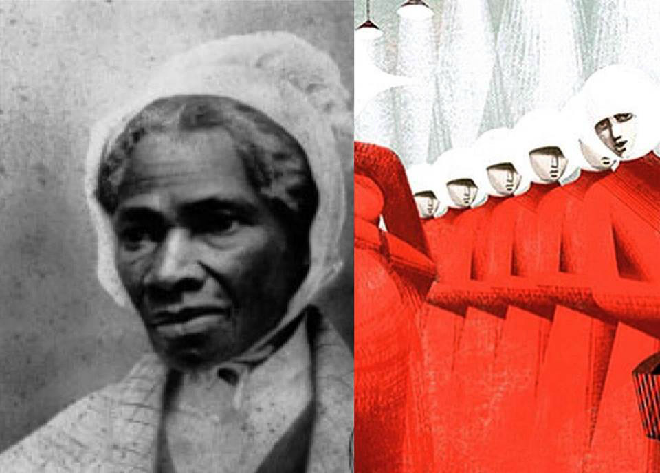 From 'Ain't I A Woman?' To 'The Handmaid's Tale': It All Starts With Women