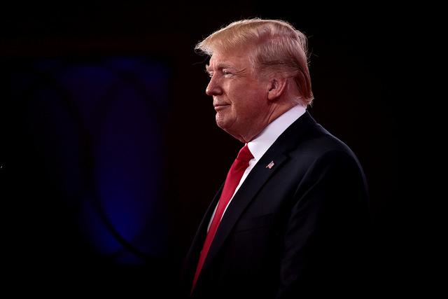 Trump's Republicans Are Tribalistic Animals