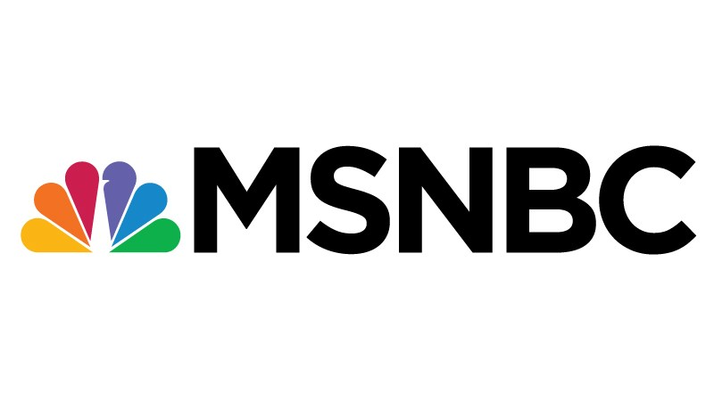 MSNBC Experiences Year-Over-Year Total Day And Dayside Growth In Second Quarter