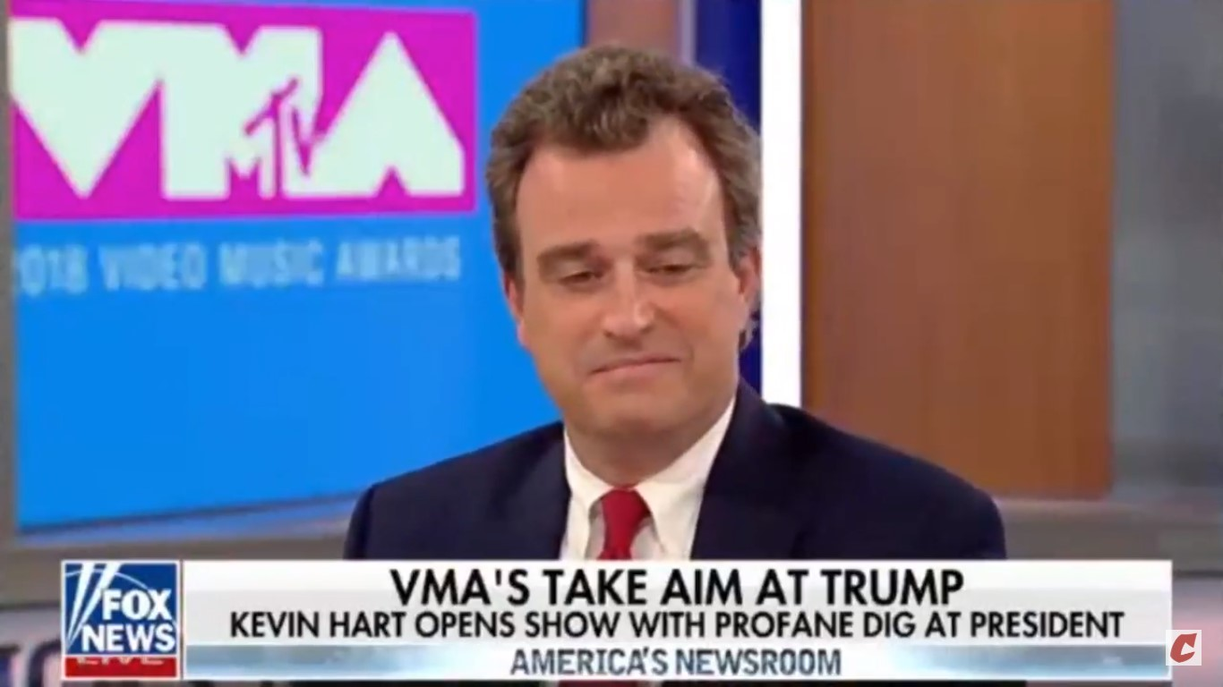 Fox News Contributor: Trump Calling Women Dogs Is A 'Compliment,' Like Saying 'My Dog'